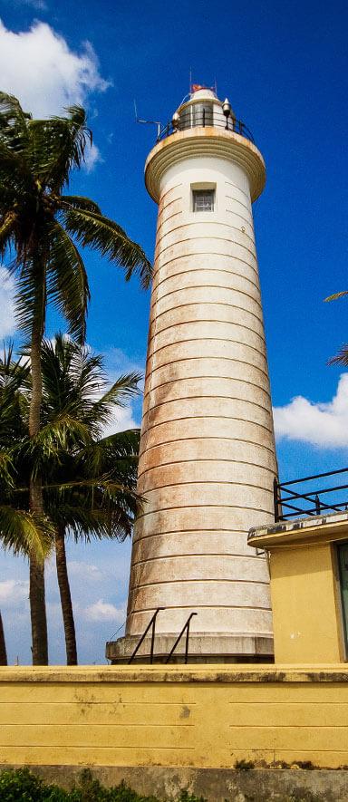 SRI LANKA - ROUND TOURS