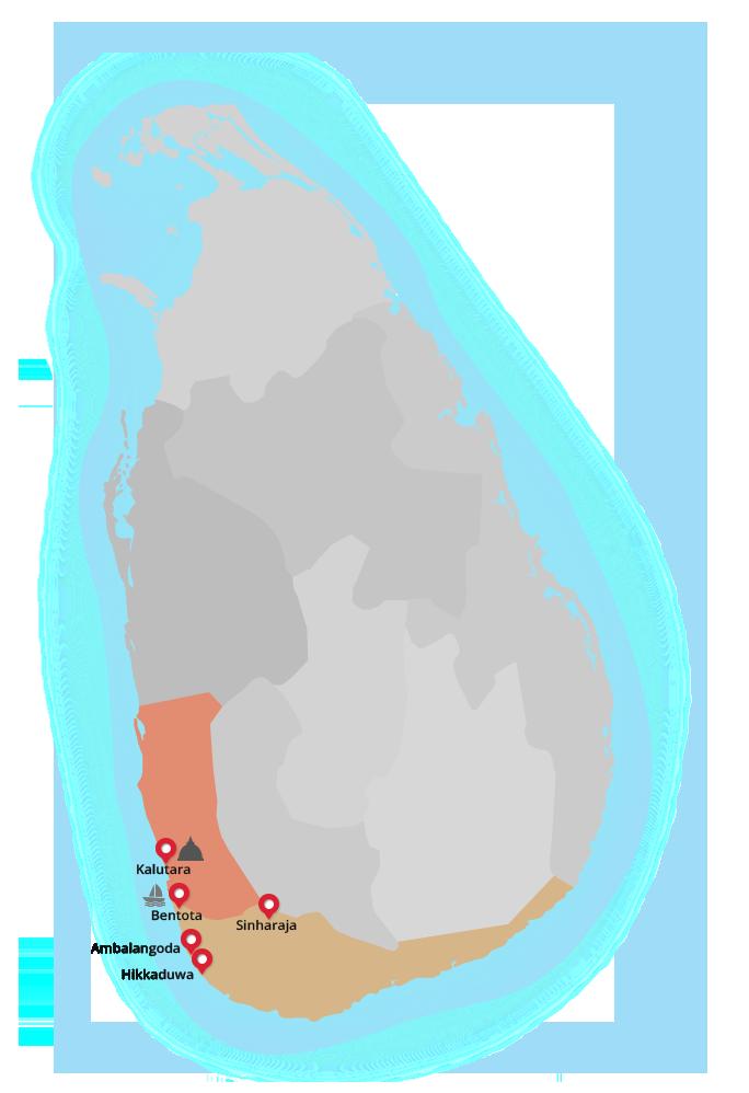 North Map